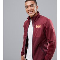 Helly Hansen Ullr Ski Fleece - Port