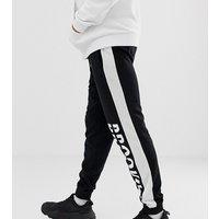 Brooklyn Cloth retro jogger - Black