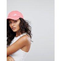 Gorra en rosa H86 Futura de Nike