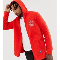 Craghoppers Discovery Hooded Jacket - Dynmt distn