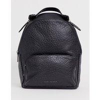 Ted Baker orilyy knotted handle backpack - Black