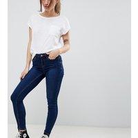 New Look Petite skinny jean in blue - Rinse