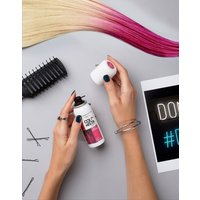 L'Oreal Paris Colorista One Day Colour Spray - Hot Pink - Hot pink