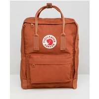 Fjallraven Kanken backpack in brick red 16l - Brick red