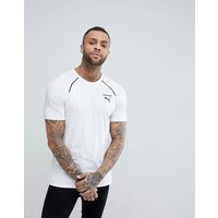 Puma Evo Core T-Shirt - White