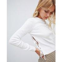 Jersey corto de Glamorous