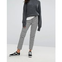 G-star 5622 Elwood X 25 Pharrell Jean In Houndstooth Print - Hounds Tooth