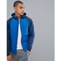 Dare2b Stretch Gym Jacket - Blue