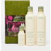 Aveda Shampure Hair Gift Set - No Colour