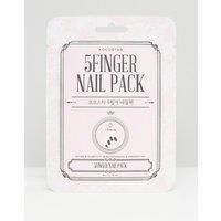 Kocostar 5 Finger Nail Pack - 5 finger nail mask