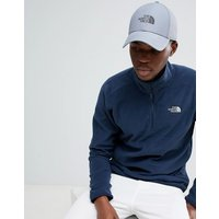 The North Face 66 Classic Baseball Cap In Grey - Grey