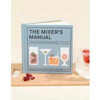 The Mixers Manual Cocktail Book - Multi