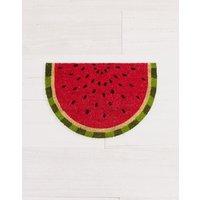 Artsy watermelon doormat - Multi