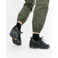 Merrell Chameleon 7 Gore-tex Hiking Trainers in black - Black