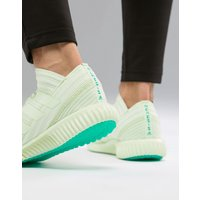 Adidas Football Nemeziz Tango Trainers 17.1 In Mint Cp9117 - Green