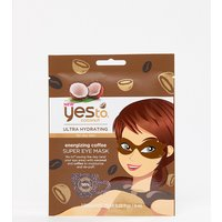 Yes To Coconuts Ultra Hydrating Super Eye Mask - Coconuts