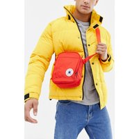 Converse Chuck Taylor Patch Crossbody Bag In Red - Red