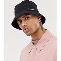 Columbia Pine Mountain bucket hat in black - Black