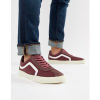 KG by Kurt Geiger Retro Trainers - Red