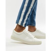 KG By Kurt Geiger Trainers In White - White