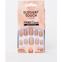 Elegant Touch Prima Donna Collection Queen Of $ass False Nails - Queen Of Sass