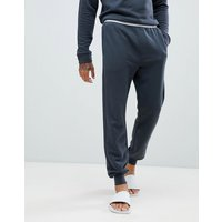 Calvin Klein Modern Cotton Cuffed Joggers - Grey