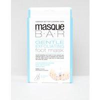 MasqueBAR Exfoliating Foot Mask - Exfoliating foot