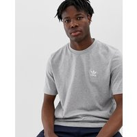 adidas Originals Essentials t-shirt Grey DV11641 - Grey
