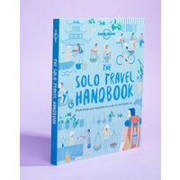 The Lonely Planet Solo Travel Handbook - Multi