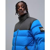 The North Face 1992 Nuptse Jacket In Blue - Blue