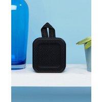 Skullcandy Barricade Mini portable speaker in black - Multi