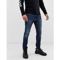 Vaqueros ajustados de Calvin Klein Jeans