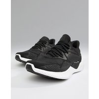 Adidas Running Alphabounce Beyond Trainers In Black Ac8273 - Black