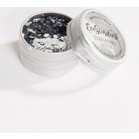 EcoStardust Biodegradable Glitter Pot - Silver - Silver