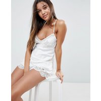 B By Ted Baker Tie The Knot Bridal Short