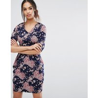Poppy LuxPoppy Lux Floral Shift Dress - Multi