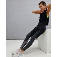 Mallas colour block Power Epic Luxe de Nike