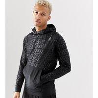 Reebok hexawarm hoodie - Black