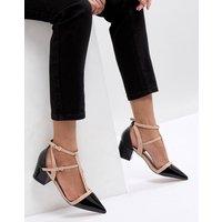 Zapatos de tacón Averie de Miss KG