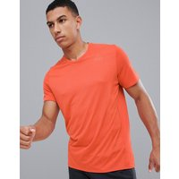 Adidas Running Supernova T-shirt In Orange Cz8724 - Orange