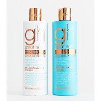 Baylis & Harding Great Hair Moroccan Argan Oil Extract 500ml Shampoo & Conditioner Bande - No colour