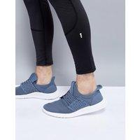 Adidas Training Athletics 24 Trainers In Grey Cg3450 - Grey