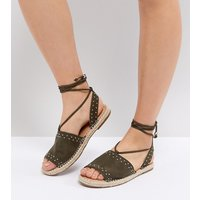 Sandalias de esparto JASIA de ASOS