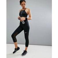 Leggings capri Power Fly de Nike Training