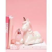 Sass & Belle Unicorn Money Box - Multi
