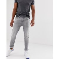 Tom tailor Slim Jeans - Grey