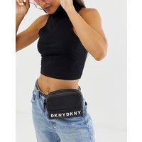 Dkny Juno Camera Bag With Logo