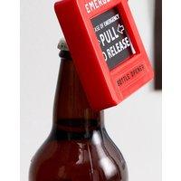 Paladone Emergency Bottle Opener - Multi