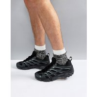 Merrell Moab Edge Hiking Boots - Black