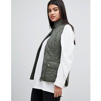 Barbour Otterburn Quilted Gilet - Olive
